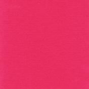 True Friend Hot Pink Solid Paper