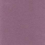 True Friend Purple Solid Paper