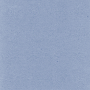True Friend Blue Solid Paper