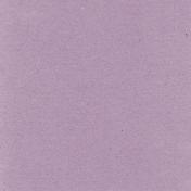 True Friend Lavender Solid Paper