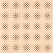 True Friend Extra Paper Polka Dots 05