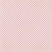 True Friend Extra Paper Polka Dots 09