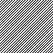 True Friends Extra Paper Stripes 08