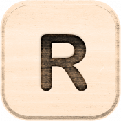 True Friends Wood Tiles R