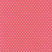 True Freind Mini Kit Paper Hearts Pink