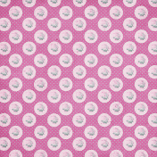 Shabby Chic Paper Roses Pink