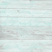Shabby Chic Paper Wood Lace