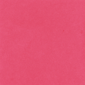 Backyard Summer Solid Paper Pink