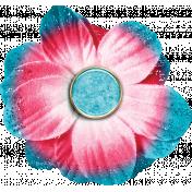 Backyard Summer Flower