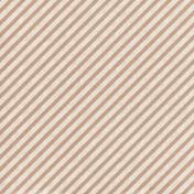 Garden Notes Striped Paper