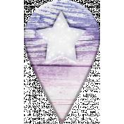 Sparkle & Shine Star Geotag