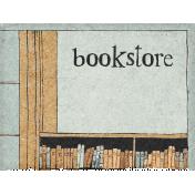 Going To The Bookstore Ephemera Bookstore