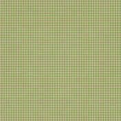 Sweet Autumn Mini Element Paper Houndstooth