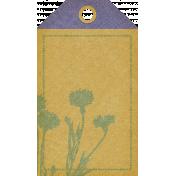 Chicory Lane Element Tag