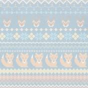 Winter Dreams of Fox--Paper04