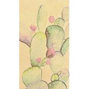 #cactus_fun JournalCard01