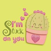 #cactus_fun JournalCard04
