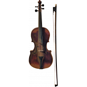 Summer Night Smoky Mtns- Fiddle