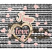 Love Poetry- Wordart 9