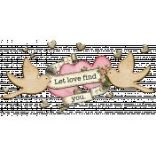 Love Poetry- Wordart 10