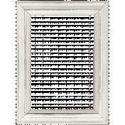 Nature Escape-Frame