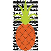 Summer Lovin-Pineapple
