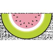 Summer Lovin-Watermelon