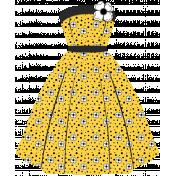 Good Vibes- Dress