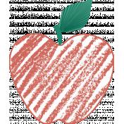 School-Apple