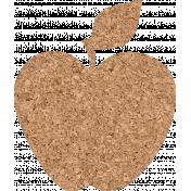 School-Apple_cork