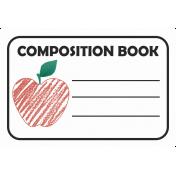 School-Book Tag
