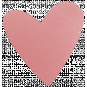 Love Knows No Borders- Heart 1