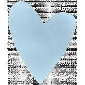 Love Knows No Borders- Heart 2