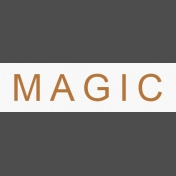 Magic WA