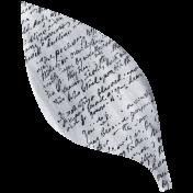 Leaf Script