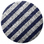 My Life Palette - Button (Navy Stripe)