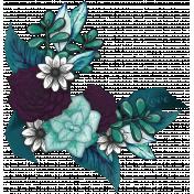 My Life Palette - Succulent Corner Cluster