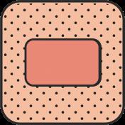 Band Aid 3 Illustration