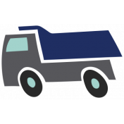 Sandbox Truck