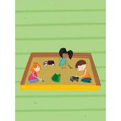 Sandbox Journal Card 01 3x4