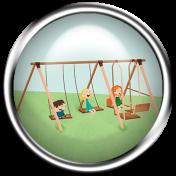 Swing Set Flair 1