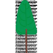 Swing Set Tree 2
