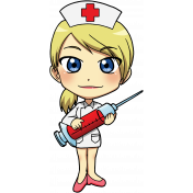 People Kit 003 Nurse