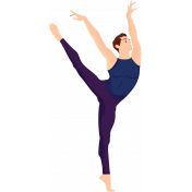 Ballet Boy 2
