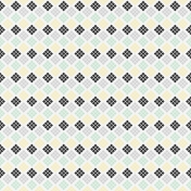 Tooth Fairy Paper Geometric 20