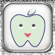 Tooth Fairy Brad 13c