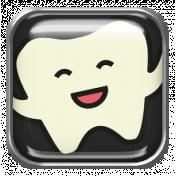 Tooth Fairy Brad 13d