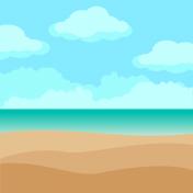 Summer Splash Illustrations 4a