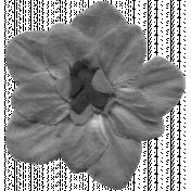 Flower 127 Template