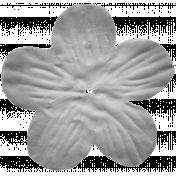 Flower 129 Template